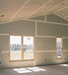 Professional Drywall Hanging And Textures In Colorado